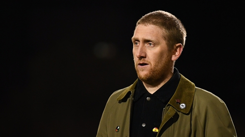 Daniel Lambert has promised Bohs will stay on the same course