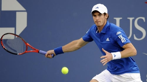 Andy Murray is due to play in the Australian Open from 8 February