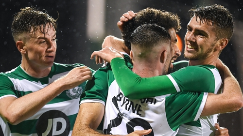 Shamrock Rovers can edge closer to the title with a win at Tallaght