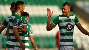Shamrock Rovers welcome Bohemians to Tallaght