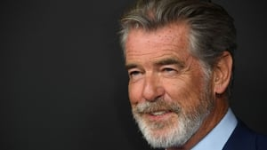 """Pierce Brosnan - New film described as """"a powerful, character-led drama that perfectly balances heart and pathos"""""""