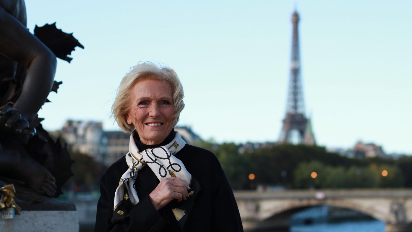 Mary Berry It S Just The Right Time To Have Simple Comforts