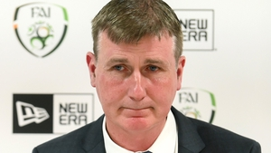 Stephen Kenny promises a more 'European style'