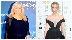 """Linda Nolan: ''If I can say anything to you, the support you'll get from the public will be amazing - it was overwhelming for my sister Anne and me."""""""