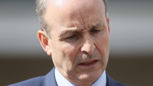 Micheal Martin spoke with Boris Johnson over UK plan to override key parts of the Withdrawal Agreement signed with the EU