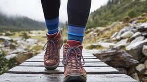 Consultant editor of Irish Runner, Frank Greally, has some advice before you take to the hills as part of your walking programme.
