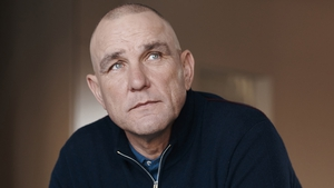 Hollywood actor and former footballer Vinnie Jones tells Hannah Stephenson how he is coping with grief a year after losing his beloved wife Tanya.