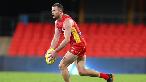 Pearce Hanley has opted to retire