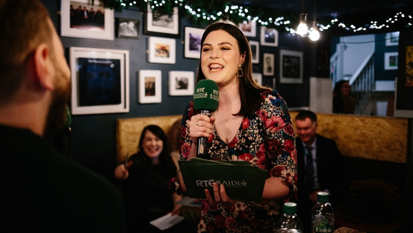 Tuar na hAimsire- The Folkore of Forecasting on RTÉ RnaG