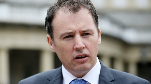 Minister for Agriculture Charlie McConalgoue said that the progress made means CAP regulation negotiations can begin