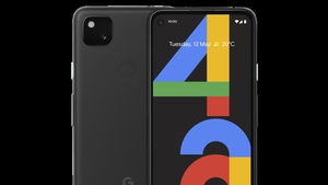 The Pixel 4a has a 5.8 inch display