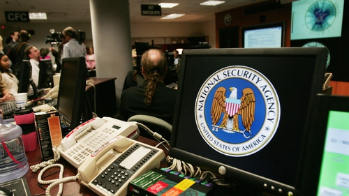 The NSA's mass surveillance of telephone records came to light when Edward Snowden blew the whistle