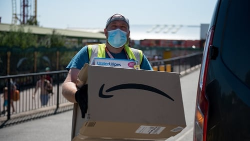 Amazon's Prime Day is now a kickoff to what will be an earlier Thanksgiving and Christmas shopping season