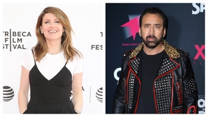Sharon Horgan is set to star alongside Nicolas Cage in his upcoming meta comedy