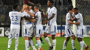 City Football Group have invested in French outfit Troyes