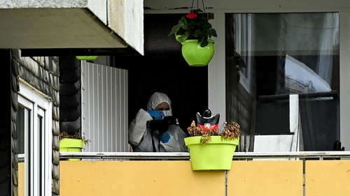 Bodies of five children found at apartment in Germany