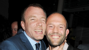 Director Guy Ritchie and actor Jason Statham are teaming up once again