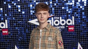 Singer and YouTube star HRVY has joined this year's Strictly line-up