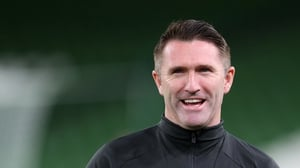 Robbie Keane is set to take over at LA Galaxy, according to a report