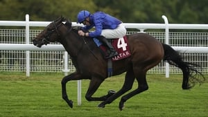 Pinatubo is the favourite for the highlight on Longchamp's 10-race card at 3.25pm Irish time