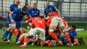 The Pro14 final will take place in the RDS