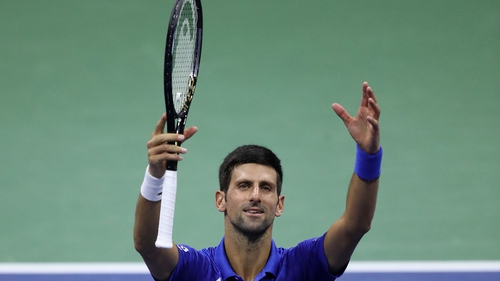 Djokovic New Association In Talks With Women S Players