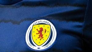 Scotland had drawn with Israel on Friday