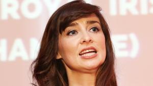 Dr Aoibhinn Ní Shúilleabháin revealed her experience of harassment in an article last weekend