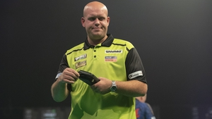 MVG: 'Absolutely devastated with my performance this evening, it wasn't the player everyone expects and deserves up there'