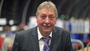 "Sammy Wilson said the deal that contains the contentious Northern Ireland protocol must be ""scrapped"" or at least significantly changed"