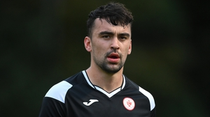 John Mahon could be back for Sligo Rovers tonight after seven months out injured