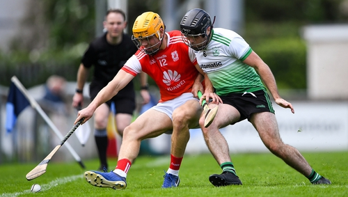 Cuala have a chance to defend their county crown next weekend