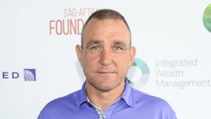 Vinnie Jones has spoken openly about his grief following his wife's death