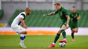 Kenny Cunningham expects the likes of James McClean to return for Slovakia