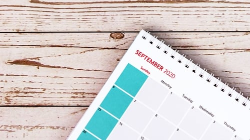 September events that could help boost your business