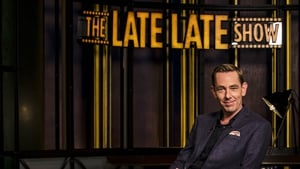 The Late Late Show, RTÉ One, 9:35pm