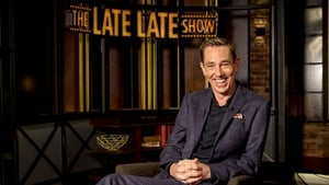 The Late Late Show, Friday, October 23 at 9.35pm on RTÉ One