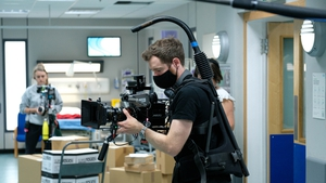 Because of Covid-19 safety protocols, Casualty's episodes will be shorter when the seriesreturns to screens with a running time of 40 minutes each Photos: BBC