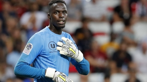 Edouard Mendy could be on his way to Chelsea