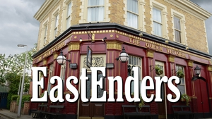 EastEnders returned to screens on September 7 following suspension of filming due to the lockdown in March