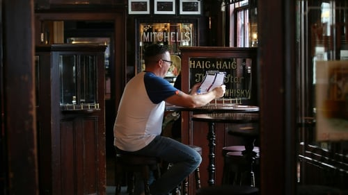 Cabinet agrees to reopen pubs from 21st September
