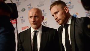 Both Barry McGuigan and Carl Frampton denied any wrongdoing throughout the case