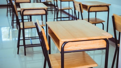 Over 900,000 children have returned to classroomsacross Ireland