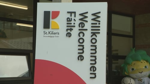 14% of students at St Kilian's Deutsche Schule received H1 grades compared to 41% last year