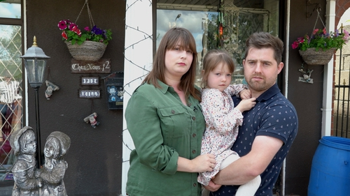 Home - My Year In The Housing Crisis