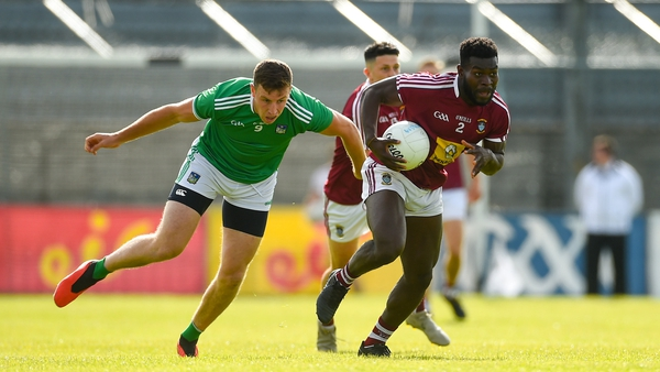 New Gaels is screened on RTÉ One on Thursday at 10.15pm