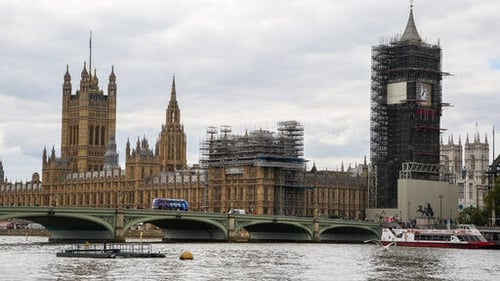 The plan to override key elements of the Brexit deal cleared its first Commons hurdle yesterday