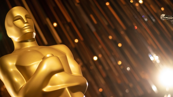 The Oscars will take place on April 25