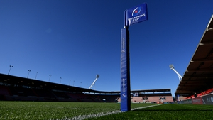Stade Ernest-Wallon will host Toulouse v Ulster