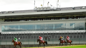 Punchestown will go ahead as planned